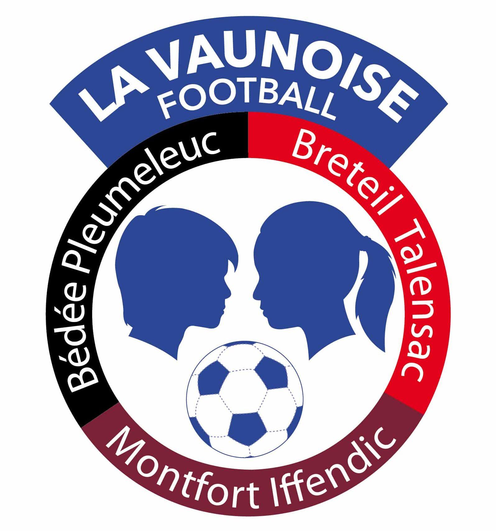 GJ La Vaunoise Football